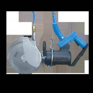 Brustbein-Kreismesser BBKM25-03D