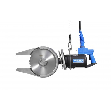 Horn- und Bein-Kreissäge HBK28-06