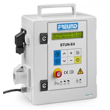Elektronisches Betäubungsgerät STUN-E4