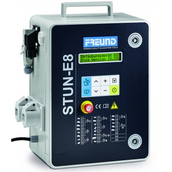Elektronisches Betäubungsgerät STUN-E8