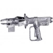 Pfoten- und Nackenschere mit Pistolengriff FNS9-P