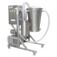 Dampfsaug-Desinfektions-System