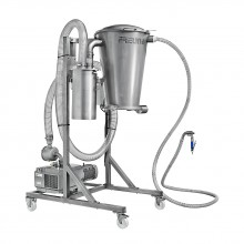 Vakuum Saug System