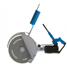 Circular Splitting Saw
