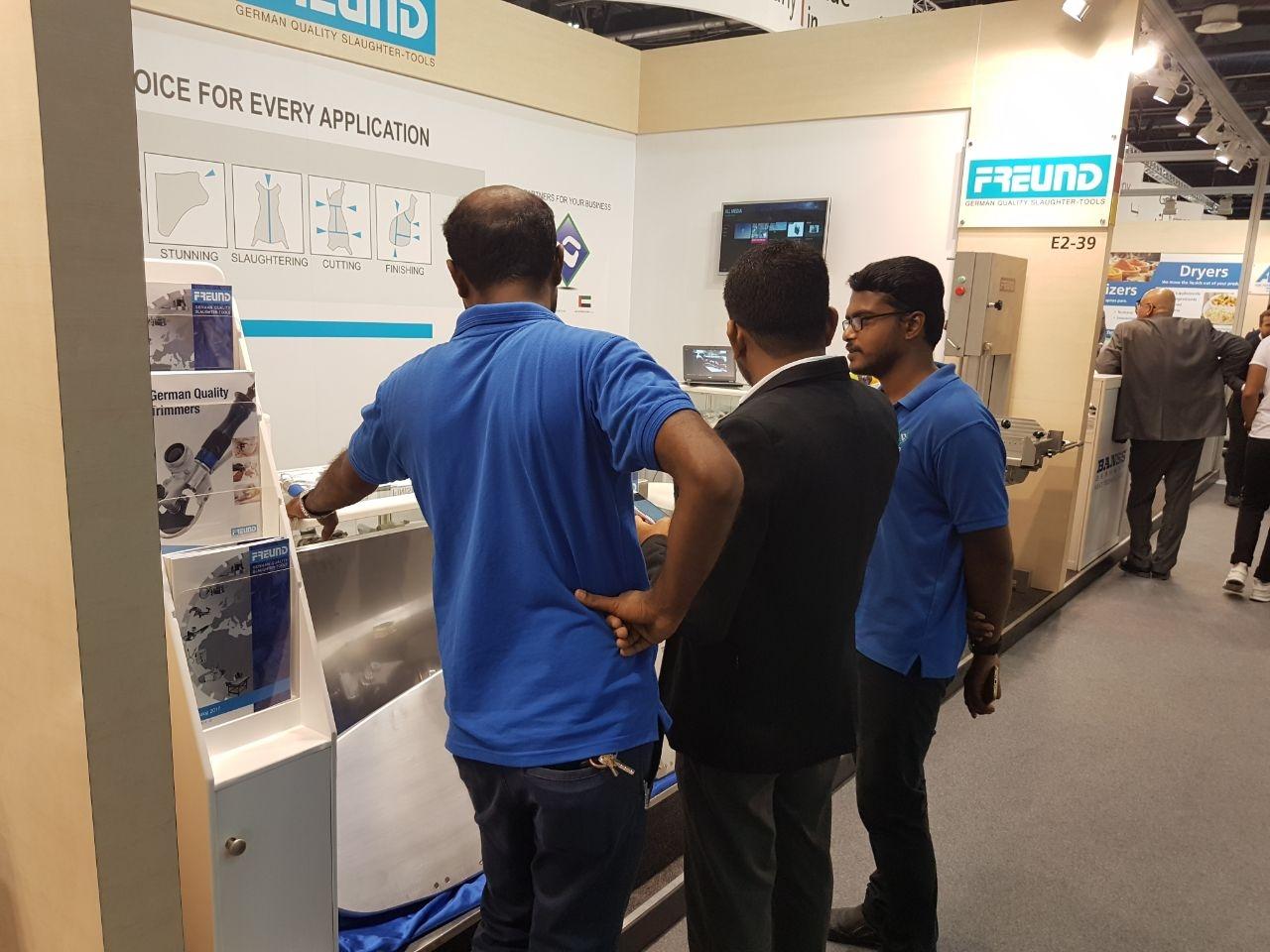 Gulfood Manufacturing 2017 Dubai